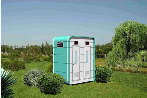 济南移动厕所厂家